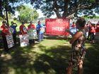 Nurse's dilemma: Pollies pledge change