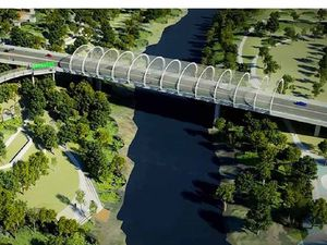 Norman St Bridge on the agenda in Canberra