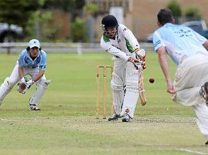 Bears to face Cudgen in cricket final at Kingscliff