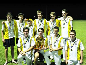 Stellar innings sets team up for grand final win