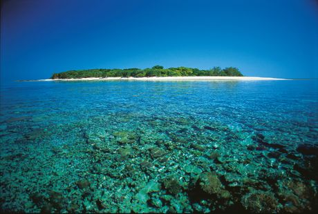Photo: Tourism and Events Queensland
