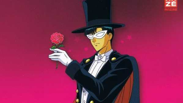 Robbie Daymond, the new voice actor for Tuxedo Mask in the English-dubbed Sailor Moon, will be at the Gold Coast and Melbourne Supanova events in April.