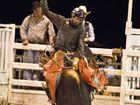 Cowboy Paton picks up buckle in Dalby rodeo