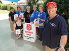 Salvation Army call for volunteers
