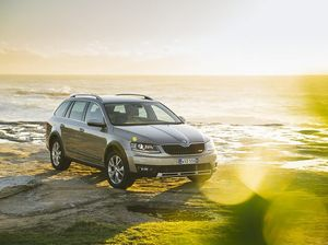 Skoda introduces Australian guaranteed future value program