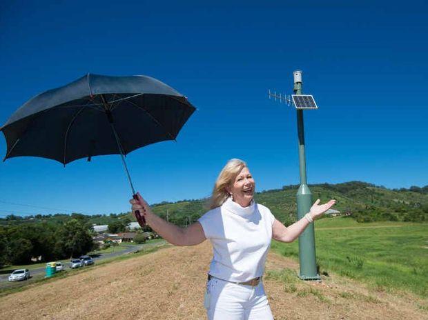 Coffs Harbour mayor Denise Knight