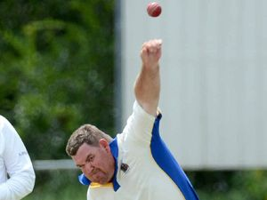 Storm washes away title hopes