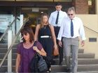 Garrels family grows closer to truth about work death