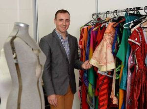 Art meets fashion with stunning designs at upcoming show
