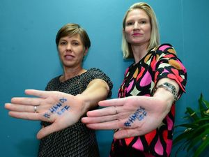 CQ domestic violence figures frighten case manager