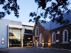 Armitage Centre takes top honour in architect awards