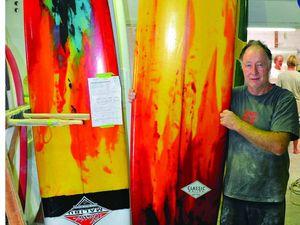 Malibu man fights back after blaze