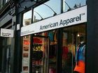 American Apparel finds itself in controversy once again.