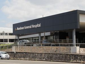Obstetric services to stay at Nambour Hospital