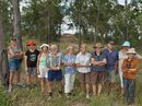 "THE destruction of ""koala habitat"" at a Groundwater Rd property has lead Gympie region residents to protest and call for tougher laws."
