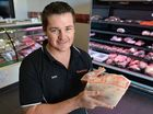 David hangs up safety hat to become the new King of Meats