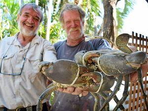 Crab a bite at Keppel Sands for Pubtastic event