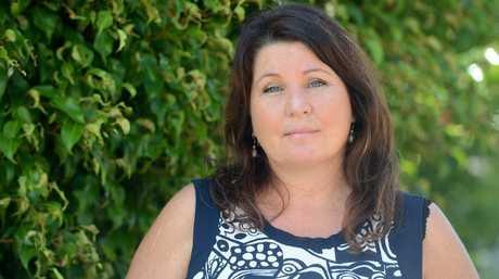 Ballina MP Tamara Smith