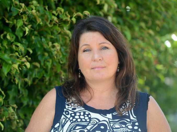 Ballina MP Tamara Smith.