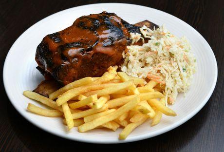American style bbq a big winner queensland times for American cuisine brisbane