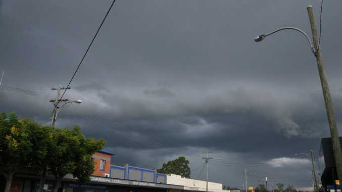 UNHAPPY RESIDENTS: Channel Seven's drop of displaying Monto weather has caused a storm amongst residents. Photo Tessa Mapstone / South Burnett Times