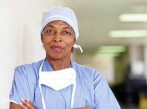 Older workforce needs fresh blood