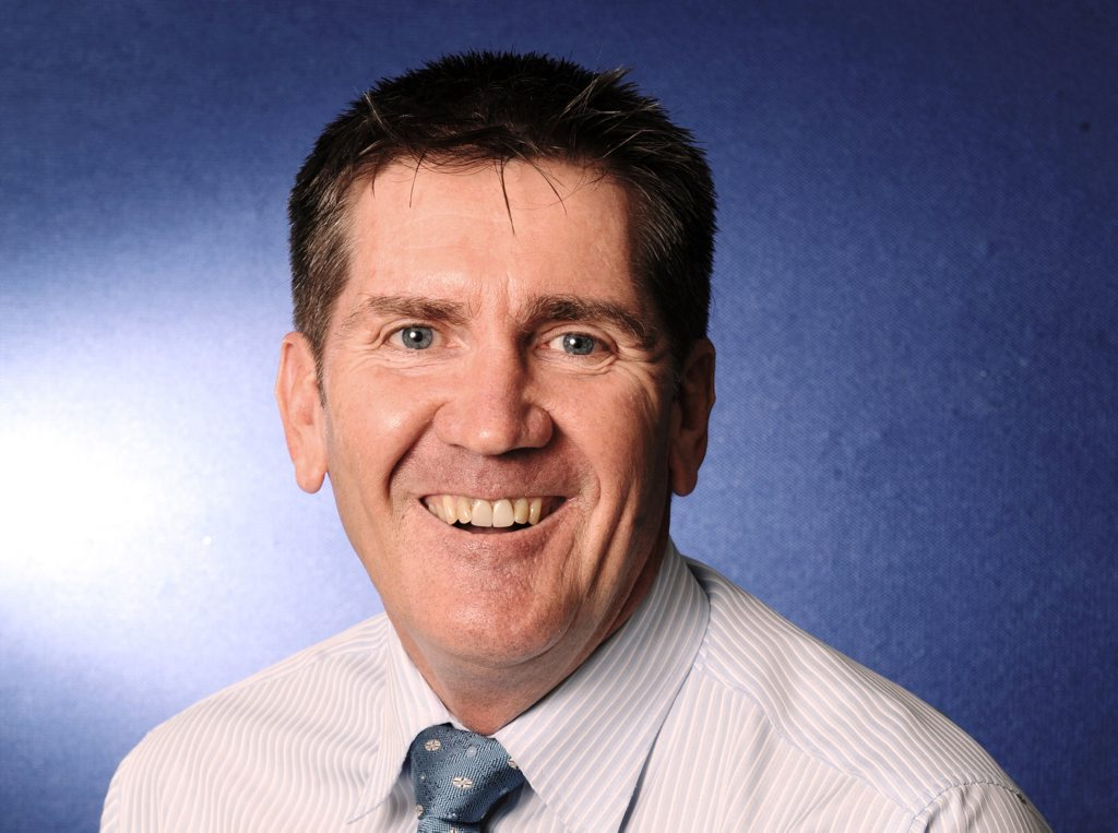Nationals candidate for Ballina, Kris Beavis. Photo Contributed