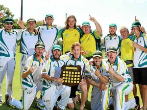 Cudgen claim FNC cricket premiership title with dominant win