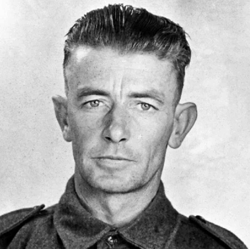 Pte William Samuel Charles Smith, Ballina, died Sandakan Death March, 1945