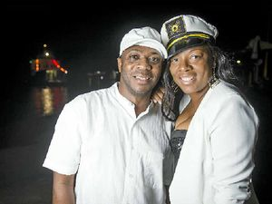 Jamaican expats keep party spirit alive in Gladstone