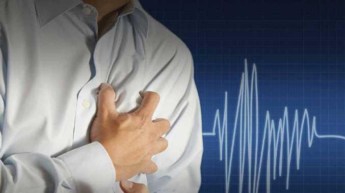 Heart patients are beating down the emergency door.