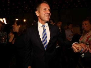 Bold Baird's win is good news for Abbott, but for how long?