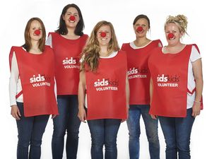 Why Queensland needs to get behind Red Nose Day