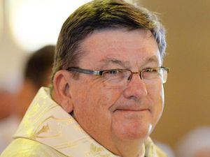 Catholic Bishop to visit Gladstone