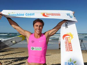 Bevilacqua grabs Qld Ironman win after tough start