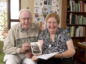 Siblings to honour father at Gallipoli