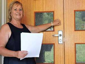 Mackay mum eager to help children in hospital
