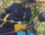 Woman winched from Table Top Mountain