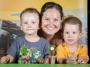 National Playgroup Day at Gladstone PCYC