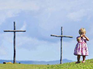 Hundreds set to flock to crosses