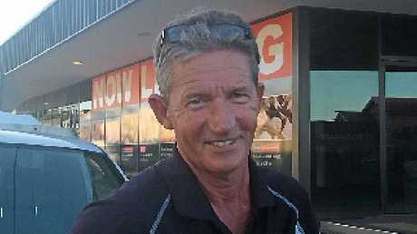 Shane Brooks.