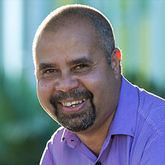 Billy Gordon, former Labor MP for Cook