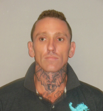 Carl Garry Chapman is wanted for questioning over the abduction of 18-year-old Billy-Anne Huxham.