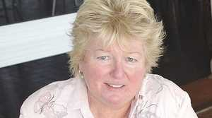 Sharon Edwards - missing person Photo: Adam Hourigan / The Daily Examiner.