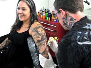 Josh Sara, Sublime Tattoos Grafton