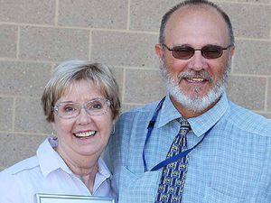 Nurse Rhylla will be missed by Capricorn Coast staff