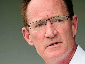 Dickson asks Premier $440m question on coast roads