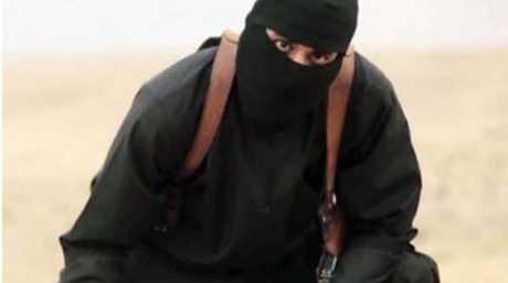 The notorious Jihadi John is believed to be British.