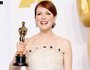 Julianne Moore dropped from ad campaign for 'poor acting'