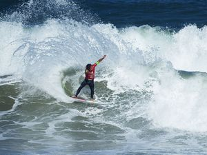 Julian Wilison bows out of Rip Curl Pro